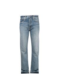 Helmut Lang Slim Fit Jeans