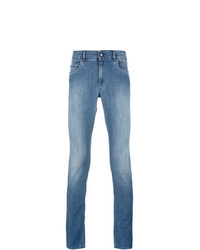 Fay Straight Leg Jeans