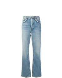 Straight leg jeans medium 8576335