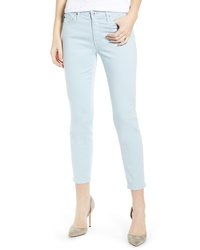 AG The Prima Crop Cigarette Jeans