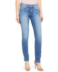Paige Transcend Vintage Skyline Peg Jeans