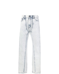 Y/Project Y Project Straight Leg Jeans
