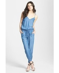 Light blue jumpsuit original 4529764
