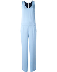 P.A.R.O.S.H. Side Stripe Jumpsuit