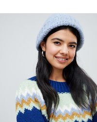 Oneon Hand Knitted Fluffy Dreams Hat