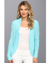 Light Blue Knit Cardigans for Women | Women's Fashion