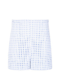 Martha Medeiros Tammy Lace Shorts