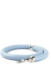 Golden Goose Deluxe Brand Lobster Clasp Tube Belt