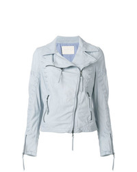 Zipped biker jacket medium 8265302