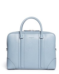 Givenchy Grainy Leather Briefcase