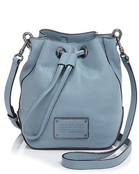 Marc by Marc Jacobs New Too Hot To Handle Drawstring Crossbody