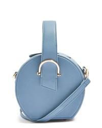 Topshop Carolina Case Crossbody Bag