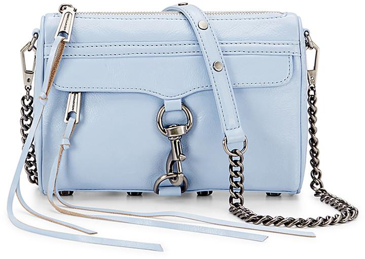 33cbf8772fb2 Light Blue Small Handbags - Best Handbag 2018