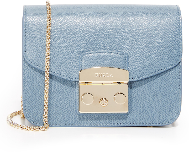 103ab1115f37 ... Furla Metropolis Mini Crossbody Bag ...