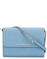 MICHAEL Michael Kors Michl Michl Kors Jet Set Travel Smartphone Crossbody Bag