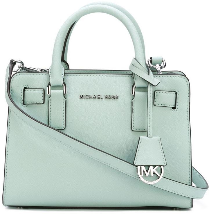 061125d94120 MICHAEL Michael Kors Michl Michl Kors Top Handle Crossbody Bag, $254 ...