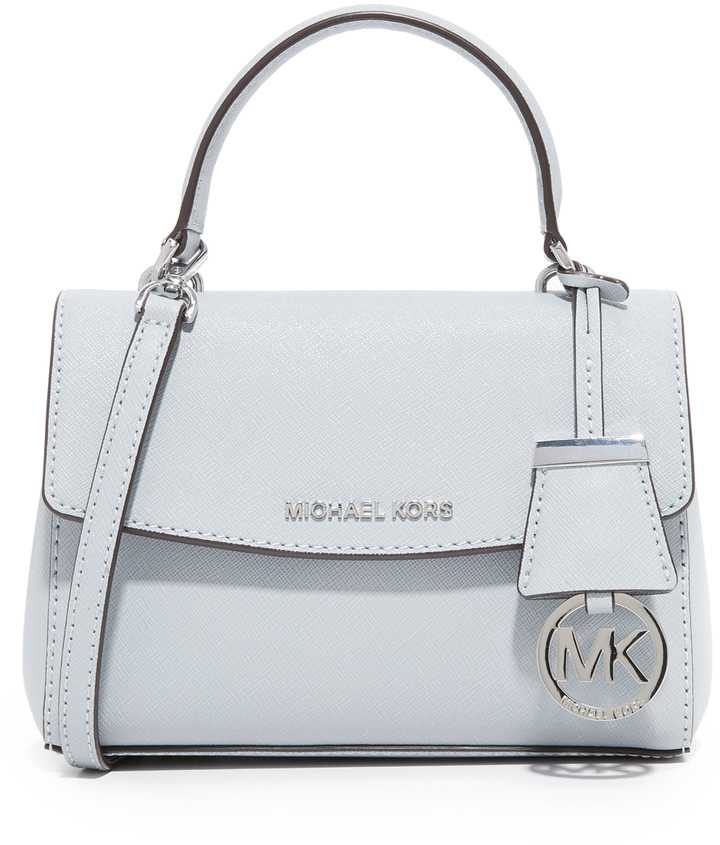 0b9446ab49a8 MICHAEL Michael Kors Michl Michl Kors Ava Cross Body Bag, $178 ...
