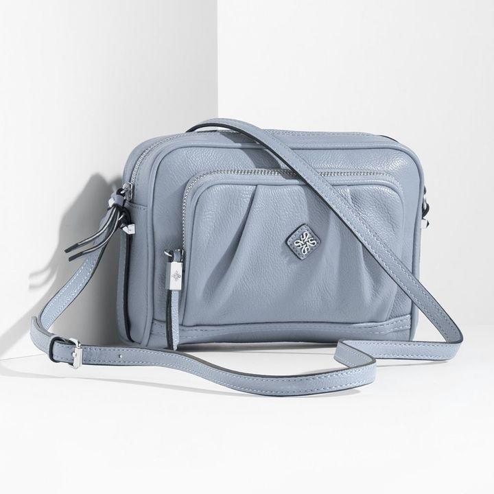 Simply Vera Rochester Crossbody Bag