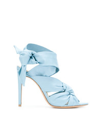 Alexandre Birman Maleah Freeze Sandals