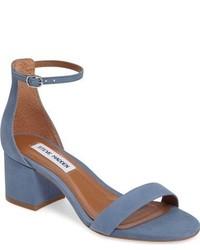 Steve Madden Irenee Ankle Strap Sandal