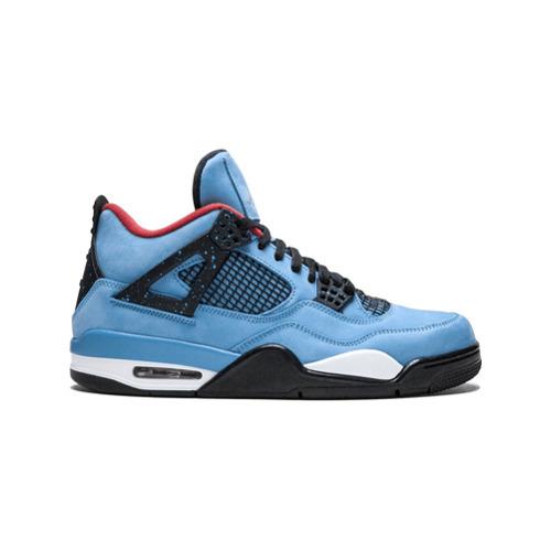 the latest c4104 118ca $700, Jordan Nike X Travis Scott Air 4 Retro Sneakers