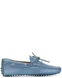 Light Blue Dress Shoes for Men | Lookastic