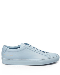 Common Projects Original Achilles Low Top Leather Trainers