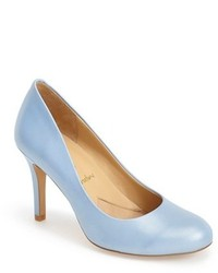 Signature gigi round toe pump medium 163991