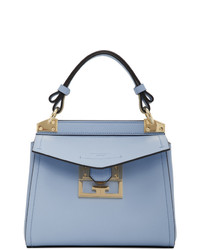 Givenchy Blue Mini Mystic Bag