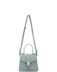 Chloé Blue Small Aby Bag