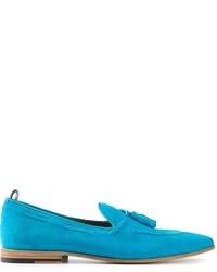 Tassel loafer medium 27695