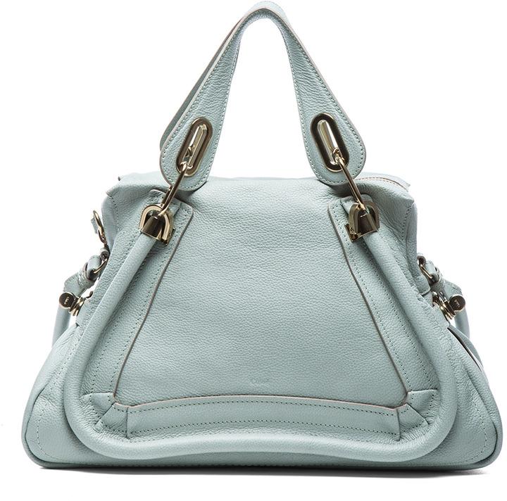 Chlo¨¦ Chloe Medium Paraty Shoulder Bag | Where to buy \u0026amp; how to wear