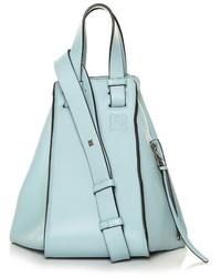 Loewe Hammock Small Leather Cross Body Bag