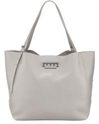 Zac Posen Zac Eartha Large Relaxed Shopper Bag