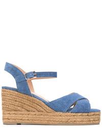 Castaner Castaer Wedged Sandals