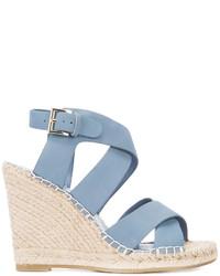 Joie Wedged Sandals
