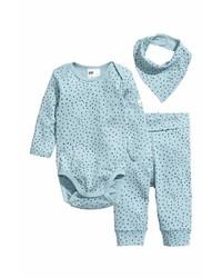 H&M Jersey Baby Set