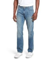 Paige Legacy Lennox Slim Fit Jeans