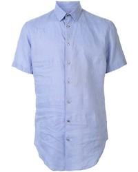 Giorgio Armani Short Sleeved Shirt