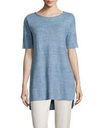 Linen box tunic medium 3703078