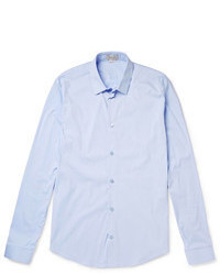 Light blue long sleeve shirt original 2899599