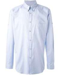 Alexander McQueen Button Down Shirt