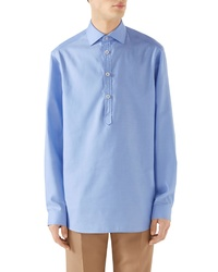 Gucci Am Oxford Shirt
