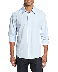 Mizzen+Main Blue Label Nelson Sport Shirt