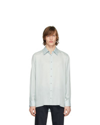 Joseph Blue Paul Shirt