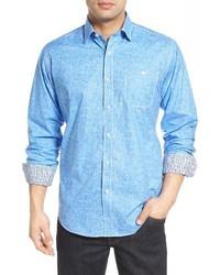 Classic fit sport shirt medium 3681546