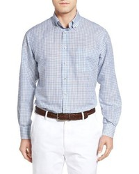 Estate classic fit sport shirt medium 3730459