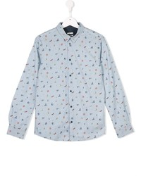 Paul Smith Junior Merri Shirt