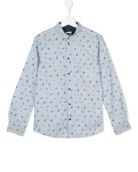 Paul Smith Junior Merri Shirt