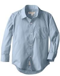 Appaman Kids The Standard Shirt Boys Long Sleeve Button Up